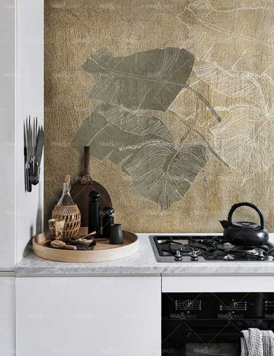 Wall Covering, collezione 2018, by TapLab