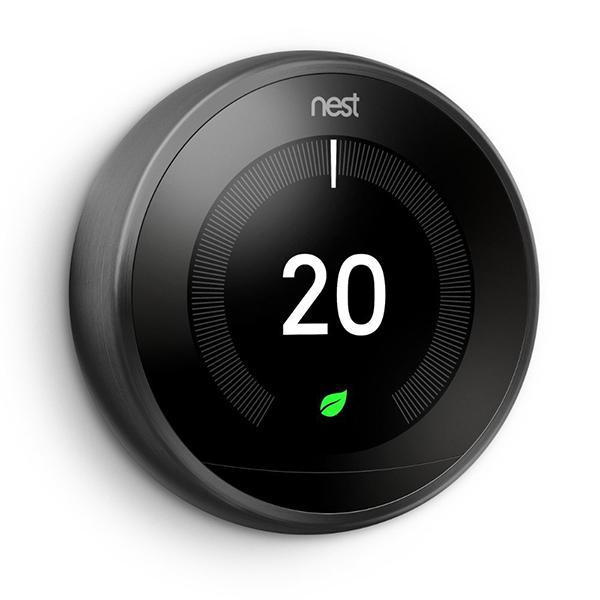 Nest termostato wifi - Amazon