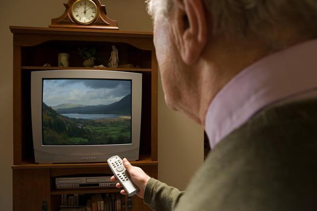 Canone Rai tv