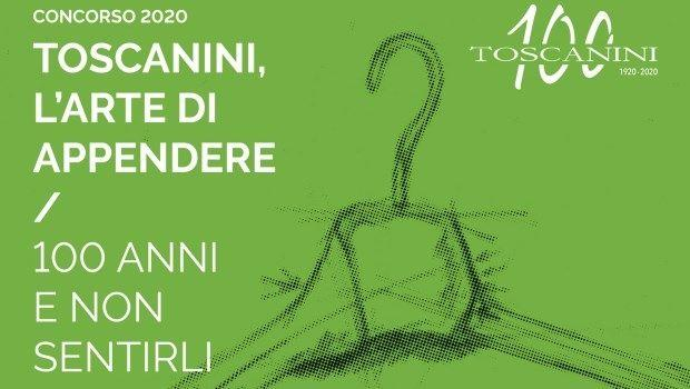 Toscanini festeggia il suo centenario con un concorso per giovani creativi