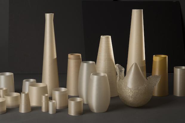 Bioplastica: oggetti ecosostenibili, da Nuatan
