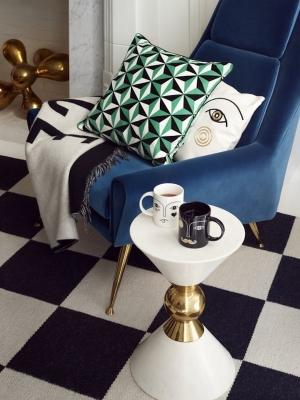 Mix accessori H&M Home collection, design by Jonathan Adler