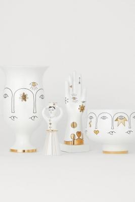 Oggetti in porcellana - H&M Home collection