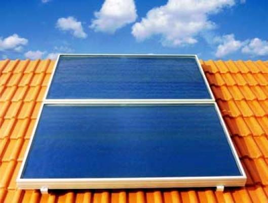 Solare termico - Climart srl
