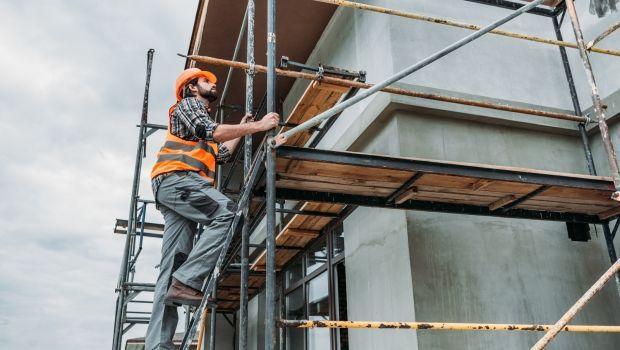 Installazione dei ponteggi in condominio: come suddividere i costi?