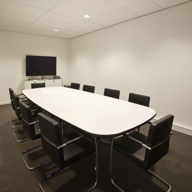 Sala riunioni condominiale