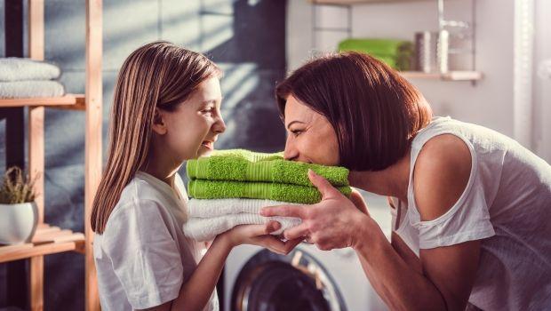 Mai più panni stesi in casa: spazio alle asciugatrici