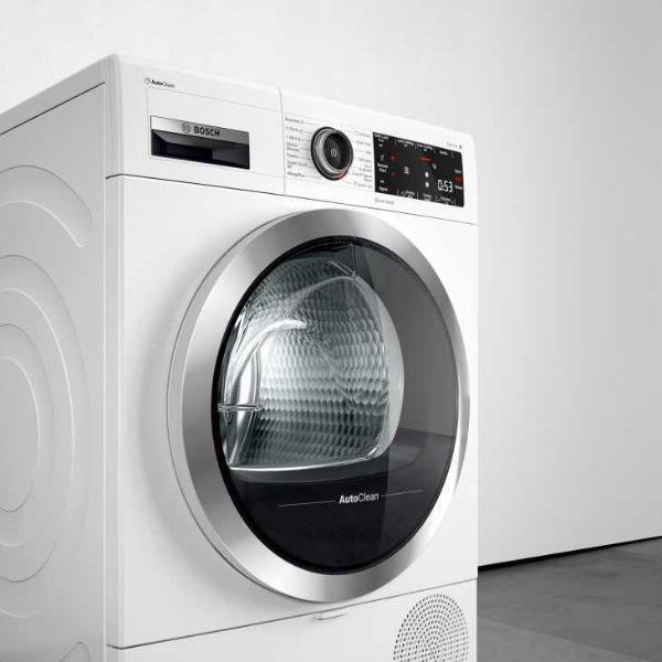 Autoclean, asciugatrici Bosch