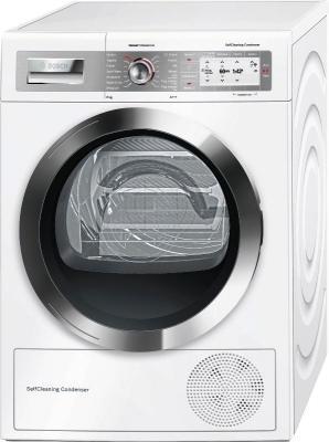 Home Professional, asciugatrice Bosch