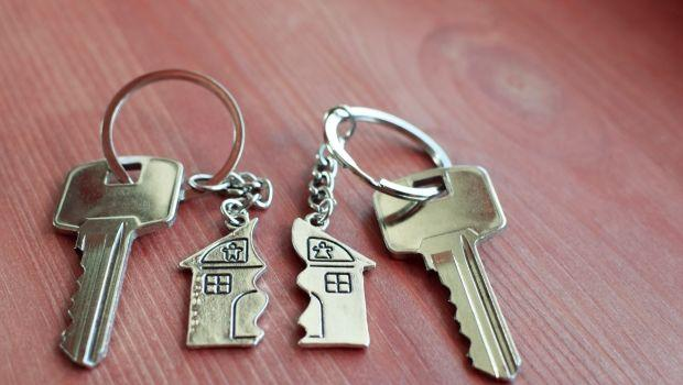 Separazione e vendita della prima casa