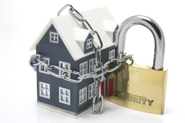 Come mettere in sicurezza la casa