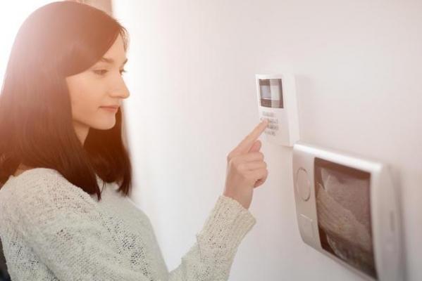 Installazione allarme domestico fai da te