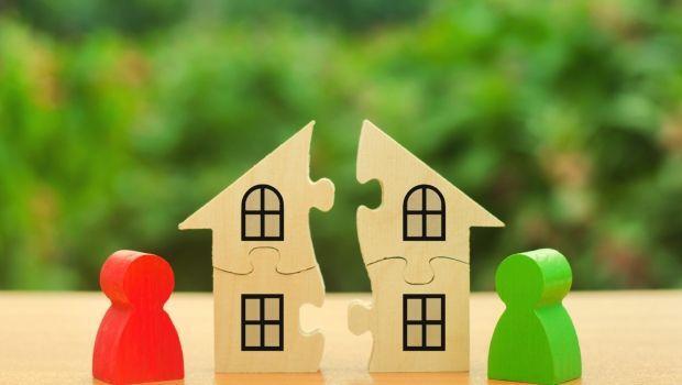 Casa coniugale e separazione: chi paga TASI e TARI?