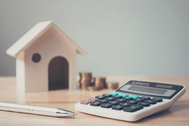 Calcolo pagamenti per la casa