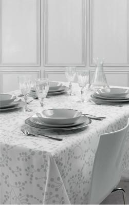 Biancheria da tavola per Natale  collezione Poetique by Gabel