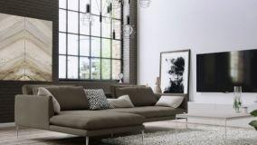 Radiatori in marmo, termoarredi di classe per la casa moderna