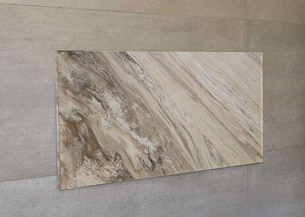 Radiatore in marmo prodotto da Thermarble
