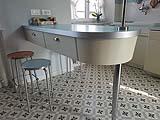 Cucina e sgabelli vintage AB1910 wood design