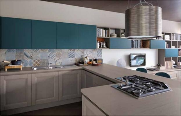 Cucina anni 50 Veneta cucine