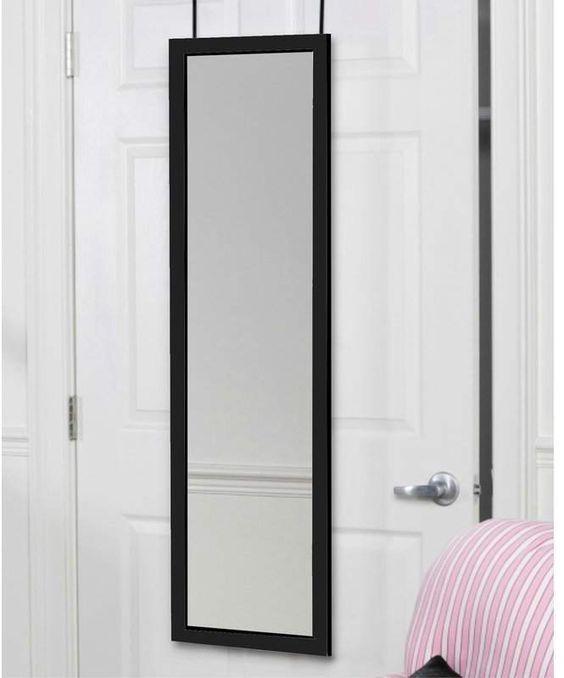 Specchio verticale, da wayfair.com