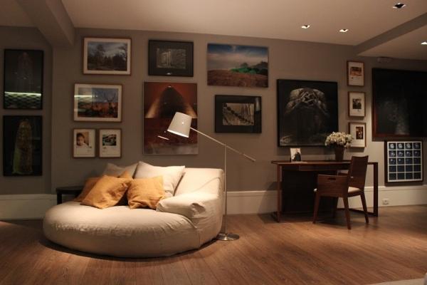 Un divano letto comodo e pratico