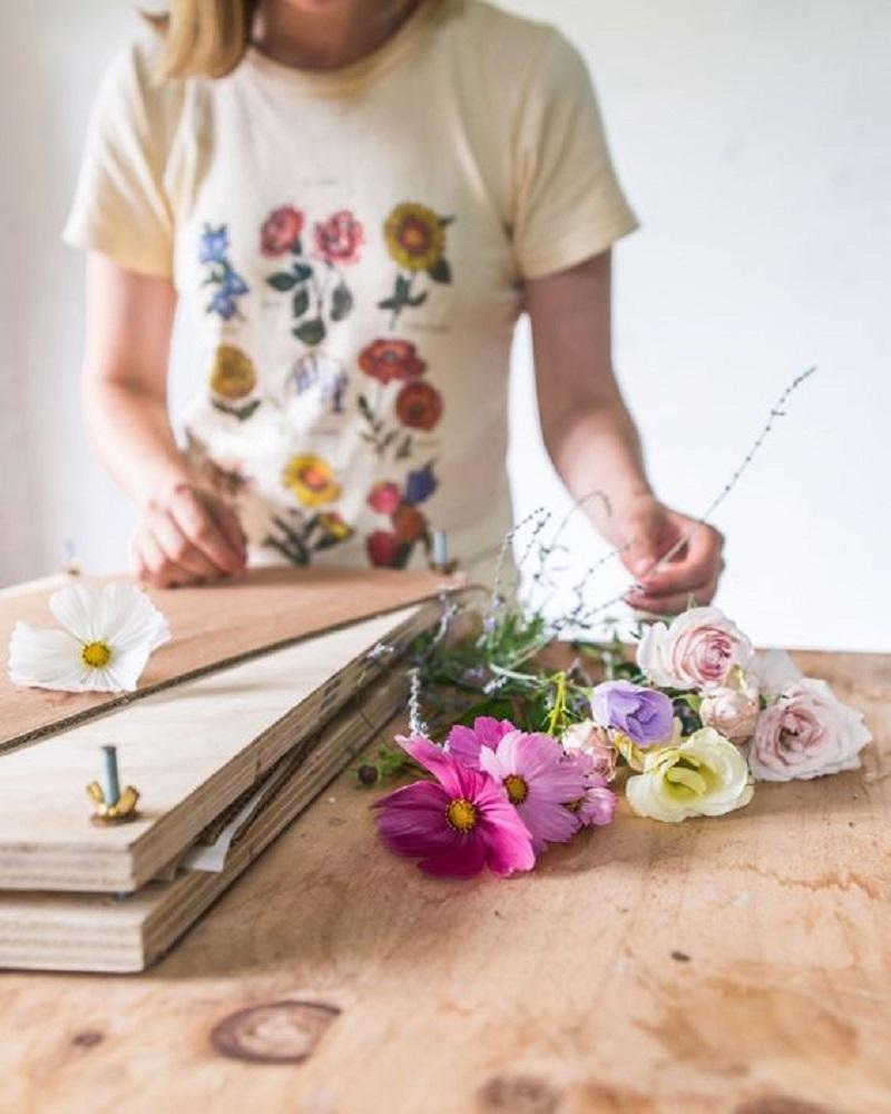 Come Costruire Un Erbario foto - come realizzare un herbarium