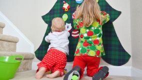 Idee e passaggi per realizzare alberi di Natale originali e fai da te