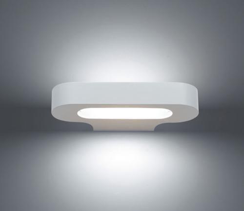 Illuminazione ingresso - lampada da parete Talo Artemide