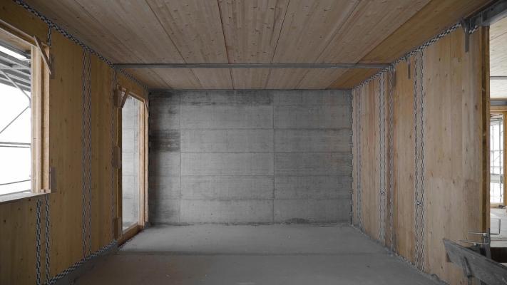 Pannelli Xlam - Sistem Costruzioni