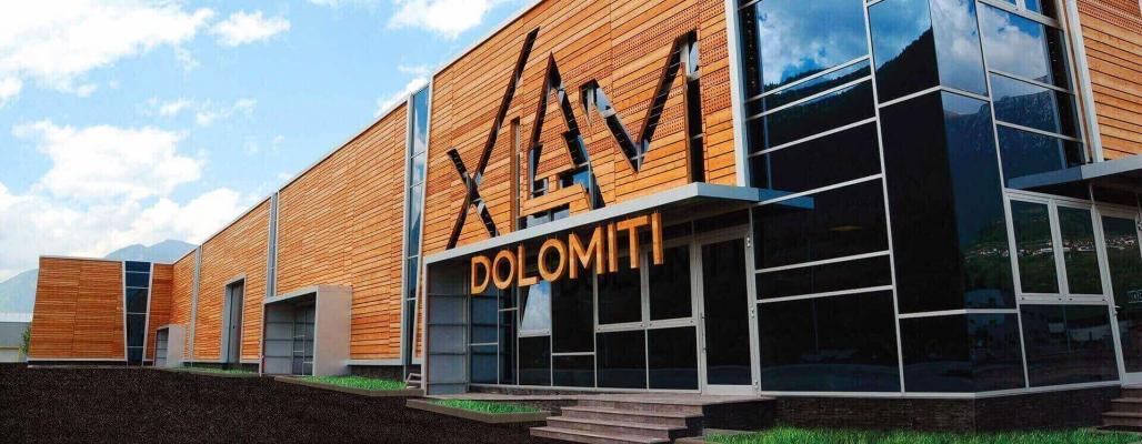 Pannelli Xlam - Xlam Dolomiti