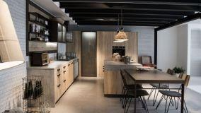 Come realizzare un perfetto stile industriale nel design d'interni