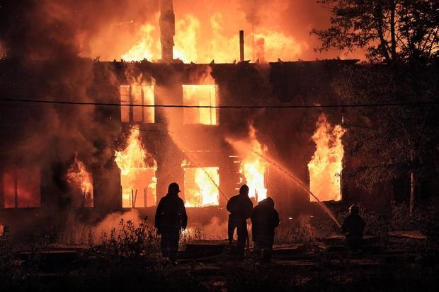 Bonus antincendio