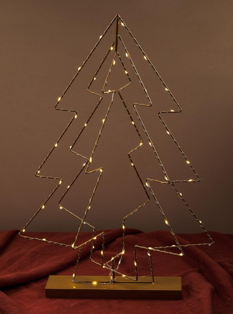 Albero Di Natale Zara.Foto Zara Home Proposte Per Natale
