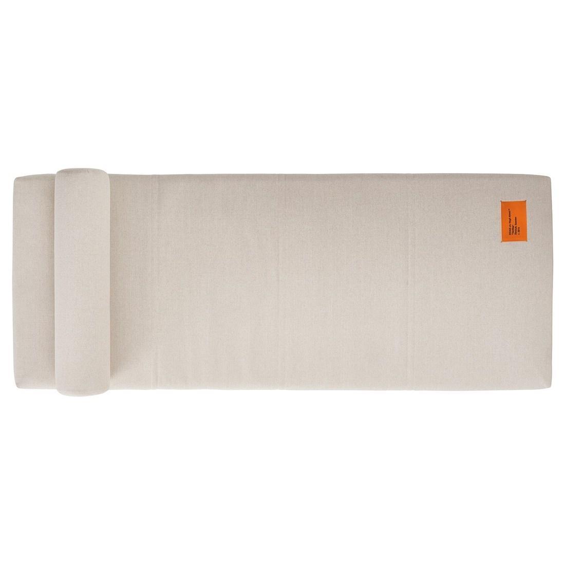 Fodera per divano letto - Collezione Markerad by Ikea e Virgil Abloh