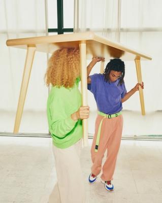 Tavolo - Collezione Markerad by Ikea e Virgil Abloh
