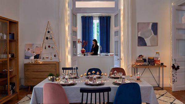 Collezione Urban Christmas - Maisons du Monde