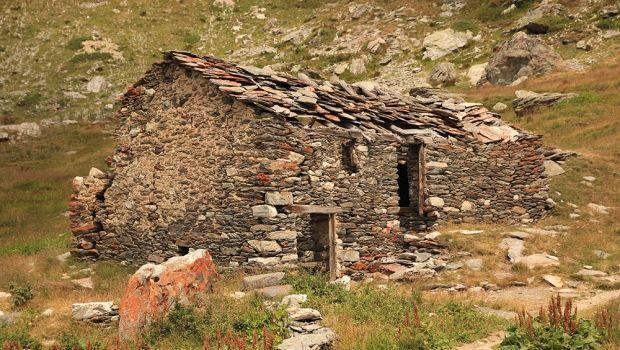 Scopi, tecniche e principi del recupero di un edificio abbandonato
