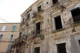 Antico palazzo gentilizio bisognoso di recupero