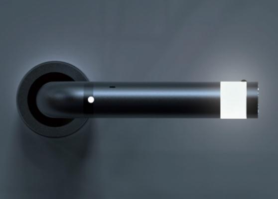 Maniglia luminosa LEDoor - YD