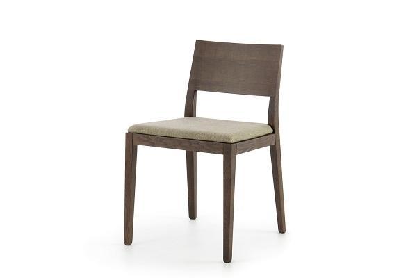 Sedia in legno Julia di Diotti