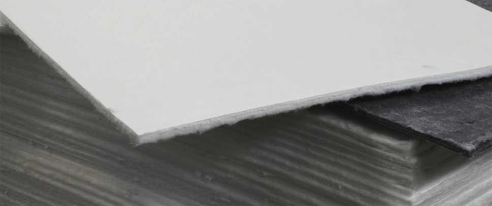 Pannello isolante con aerogel - Aeropan
