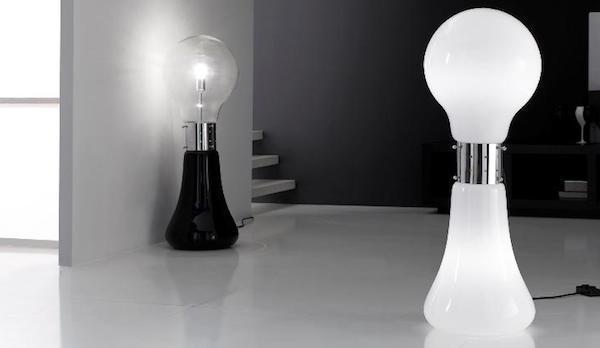 Lampada Dina - Design e foto by Sèlene
