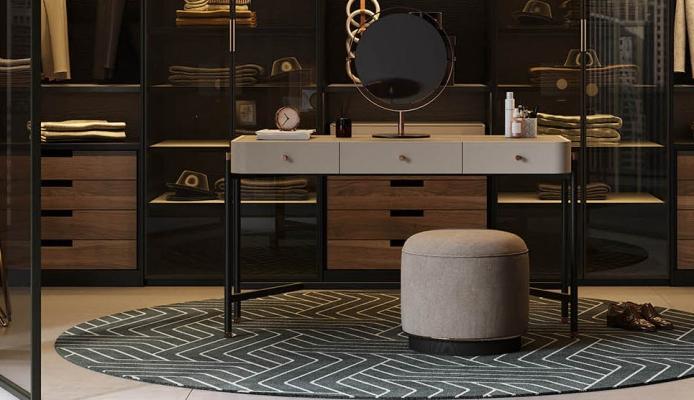 Pouf Eddy - Design e foto by LASKASAS