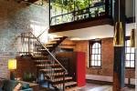 Soppalco con giardino domestico - Fonte foto: Pinterest