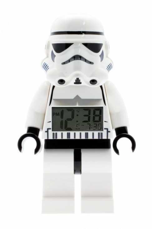 Sveglia con le sembianze di uno Stormtrooper