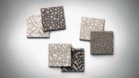 Le piastrelle ispirate ai tessuti, una tendenza interessante