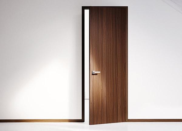 Porta Shodo battente rasomuro - ECLISSE