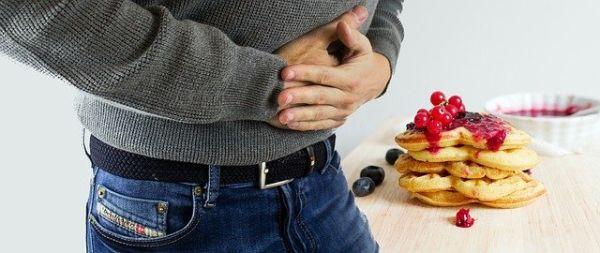 Cattiva digestione