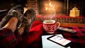 Coccole invernali: idee e articoli per un inverno di comfort in casa