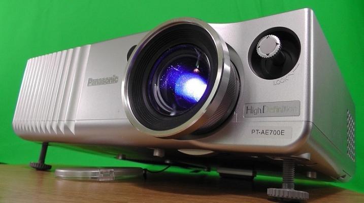 Videoproiettori per un home cinema